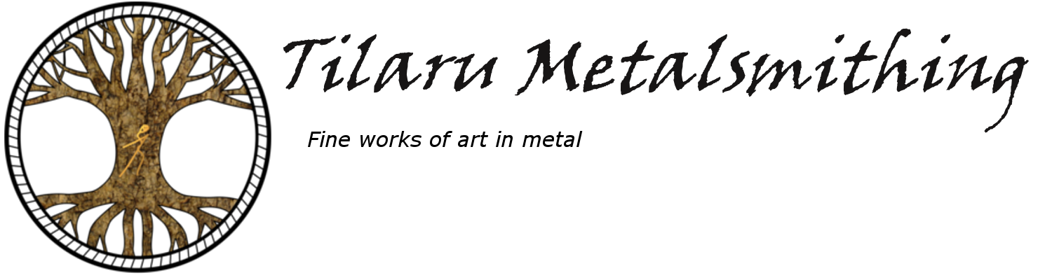Tilaru Metalsmithing